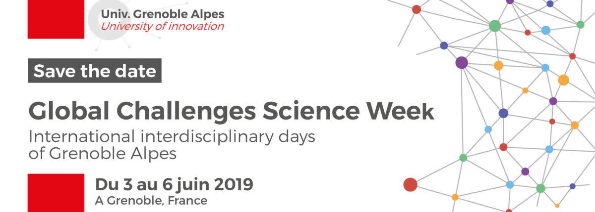 Global Challenges Science Week